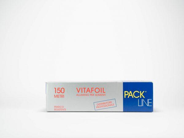 ALLUMINIO ROLL 300 BOX 150 MT RCA