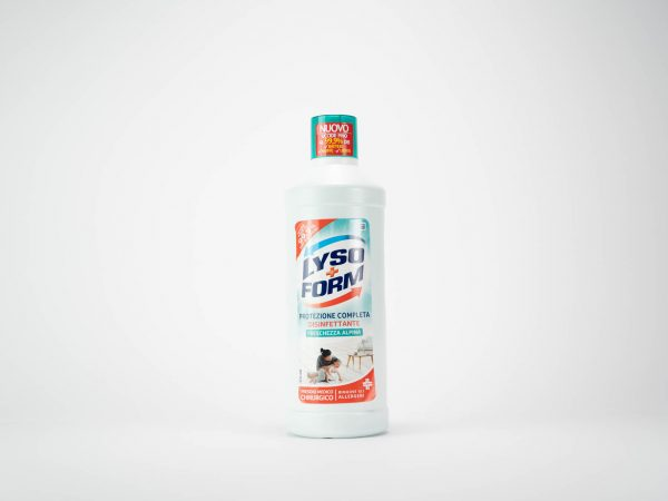 LYSOFORM DISINFETTANTE 1250 ML