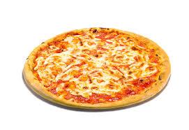 PIZZA MARGHERITA CONFEZIONE DA 2 PEZZI CONGELATA