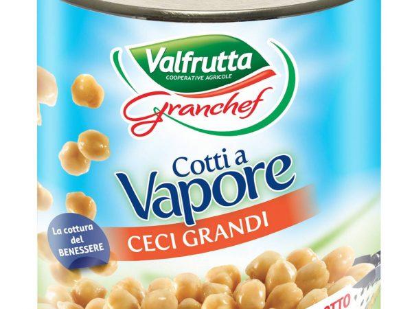 CECI COTTI A VAPORE GRANCHEF G.610