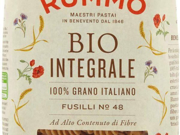 RUMMO FUSILLI 48 INTEGRALE BIO G.500