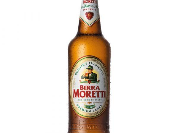 BIRRA MORETTI CL.66 BOTTIGLIA