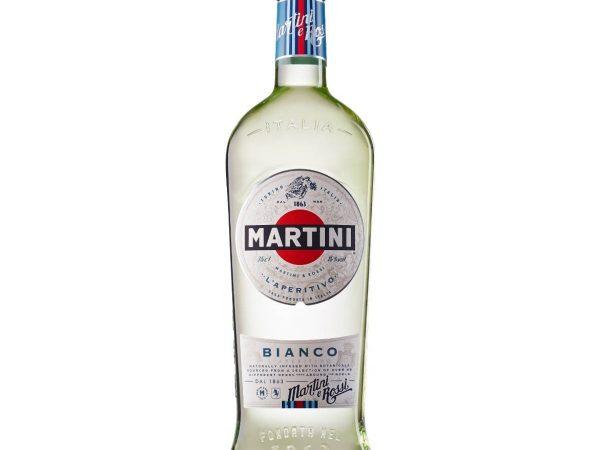 VERMOUTH BIANCO MARTINI LT.1