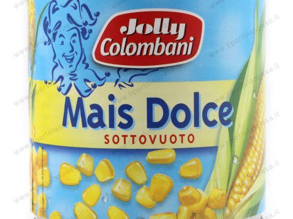 MAIS JOLLY COLOMBANI G.326 LATTINA
