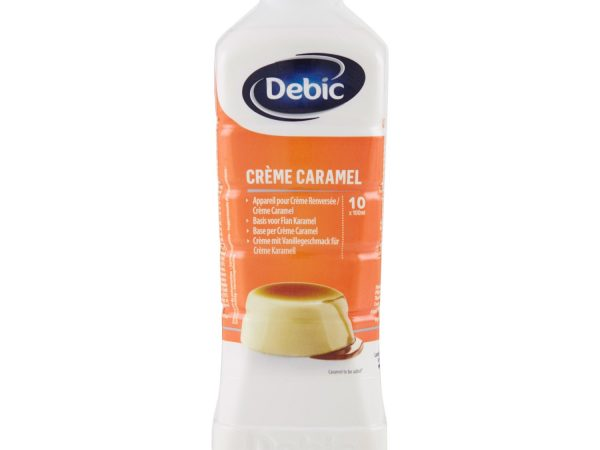 CREME CARAMEL LT 1 DEBIC