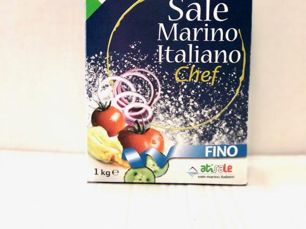 SALE MARINO FINO KG 1