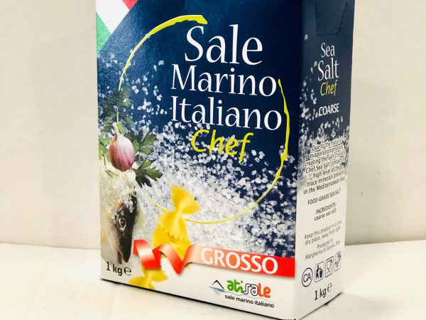 SALE MARINO GROSSO KG 1