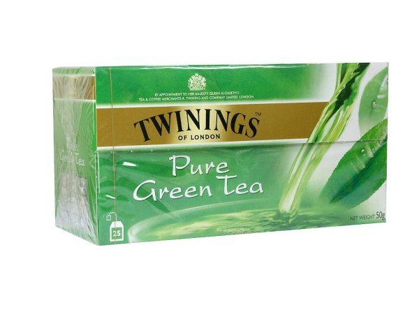 THE TWINING GREEN 25F