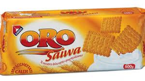 ORO SAIWA PACCO FAMIGLIA GR 500