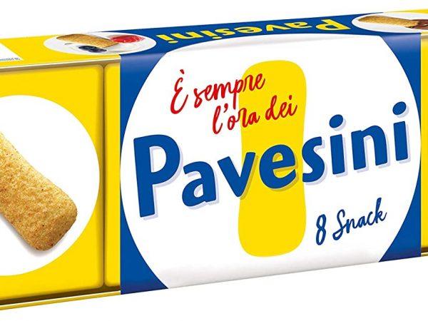 PAVESINI PACCO FAMIGLIA G. 200