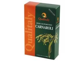 RISO CARNAROLI KG.1 QUALITALY