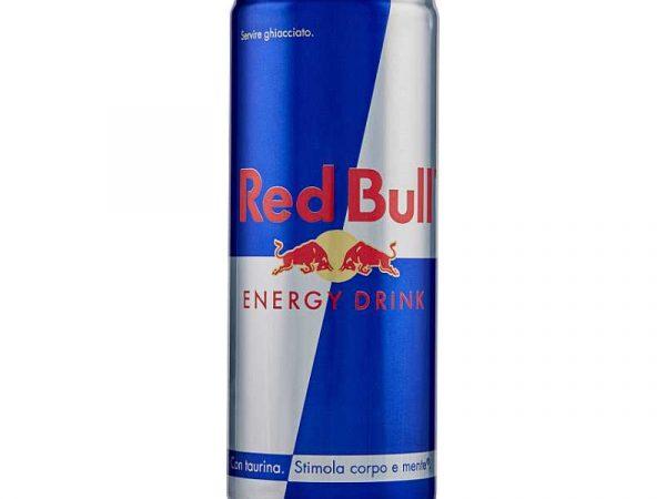 RED BULL ENERGY CL.25