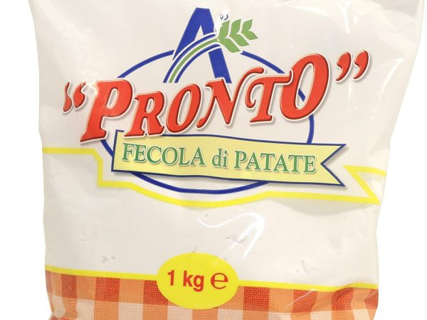 FECOLA DI PATATE KG.1 PRONTO ADEA