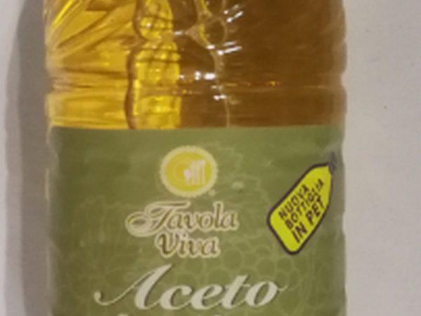 ACETO BIANCO TAVOLA VIVA LT. 1