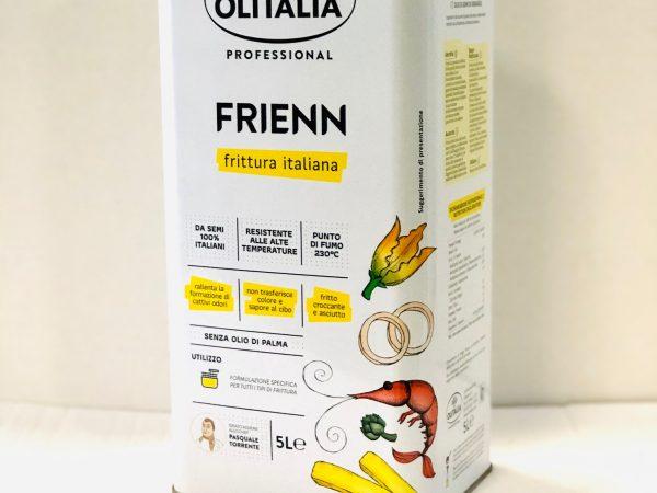 OLIO FRIENN  LT 5 OLITALIA