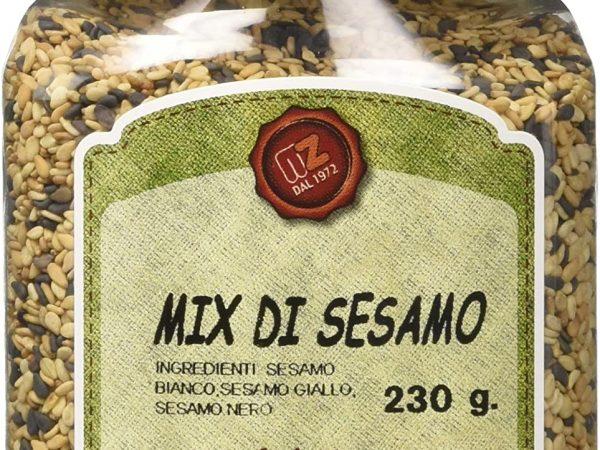 SESAMO MIX GR 230 ZEI