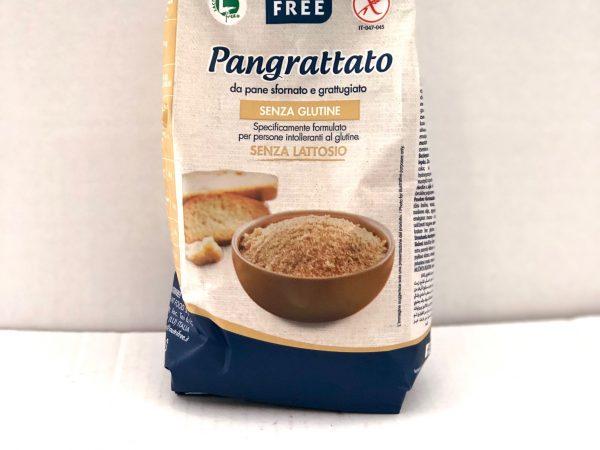 PAN GRATTATO GR.500 S/GLUTINE NUTRIFREE
