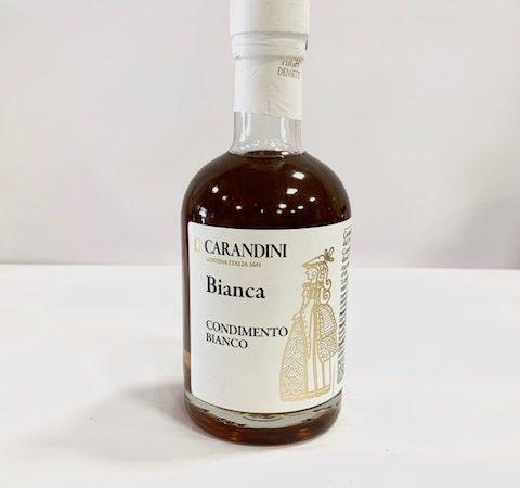 CONDIMENTO BIANCO 250 ML