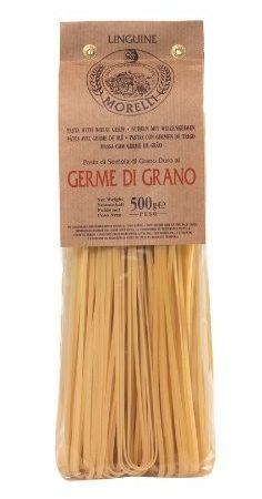 LINGUINE GERME DI GRANO GR 500 PASTIFICIO MORELLI