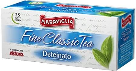 THE DETEINATO 25 FILTRI MARAVIGLIA