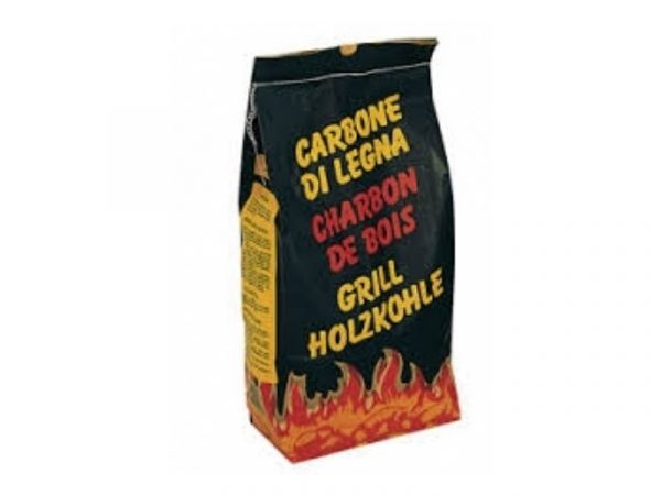 CARBONE PER BARBEQUE KG.3