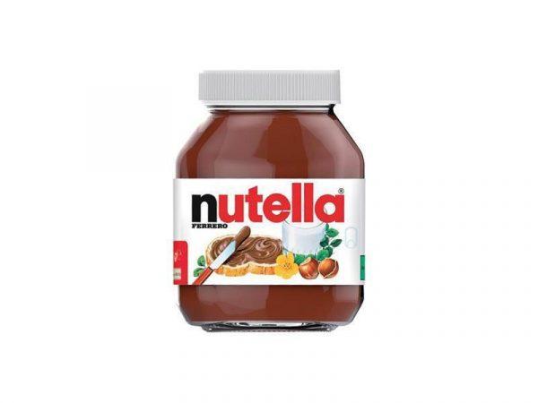 NUTELLA GRAN FORMATO GR.925